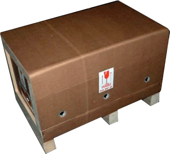 Corrugated/Fibreboard